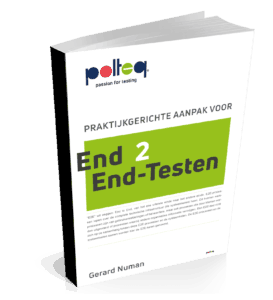 Praktijkgerichte aanpak voor End to End (E2E) testen