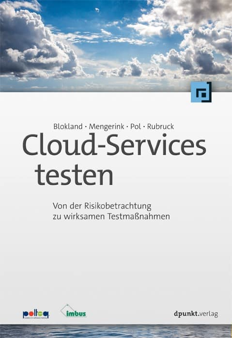 cloud services testen