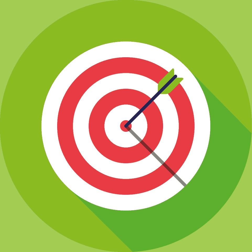Icoon focus