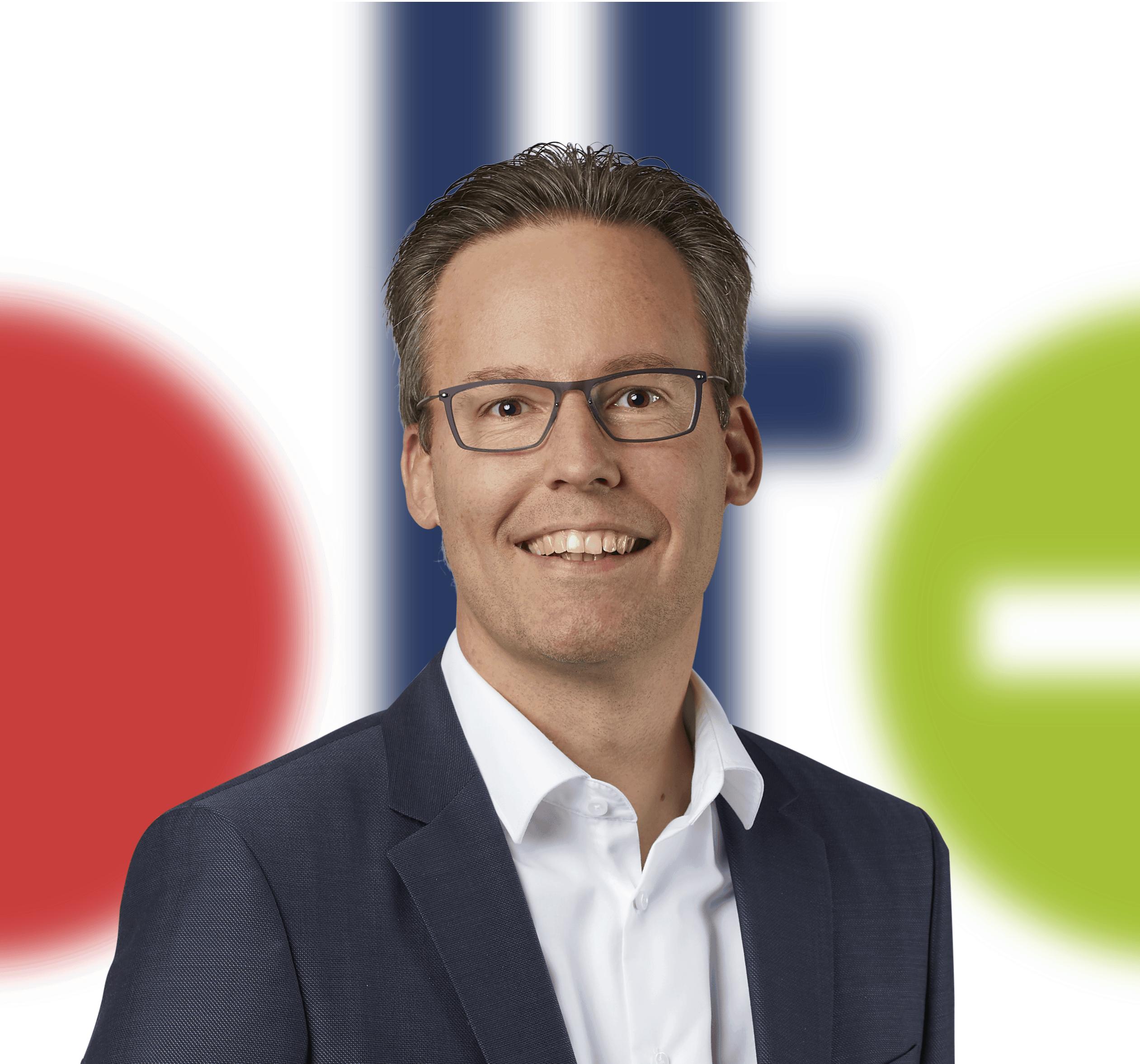 Bjorn van den Brink over arbeidsvoorwaarden bij Polteq: Polteq zorgt ervoor dat je je kunt blijven ontwikkelen