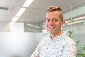 Erik Runhaar vertelt over de totstandkoming en de inhoud van het traineeship software tester van Polteq.
