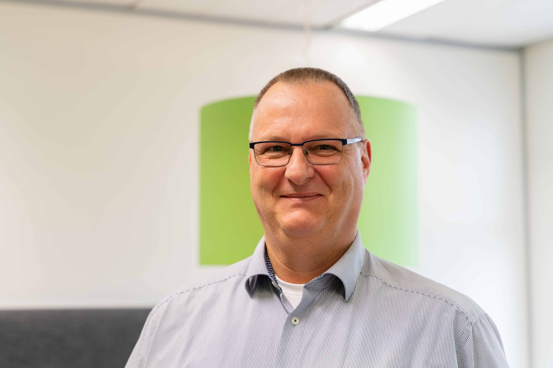 Unitmanager Riny Nieuwhoff over de unit Midden-Nederland van Polteq