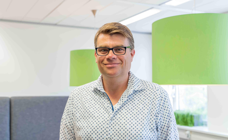 Edzard Piebenga, unitmanager van de unit Noord van Polteq, vertelt wat zijn unit speciaal maakt.