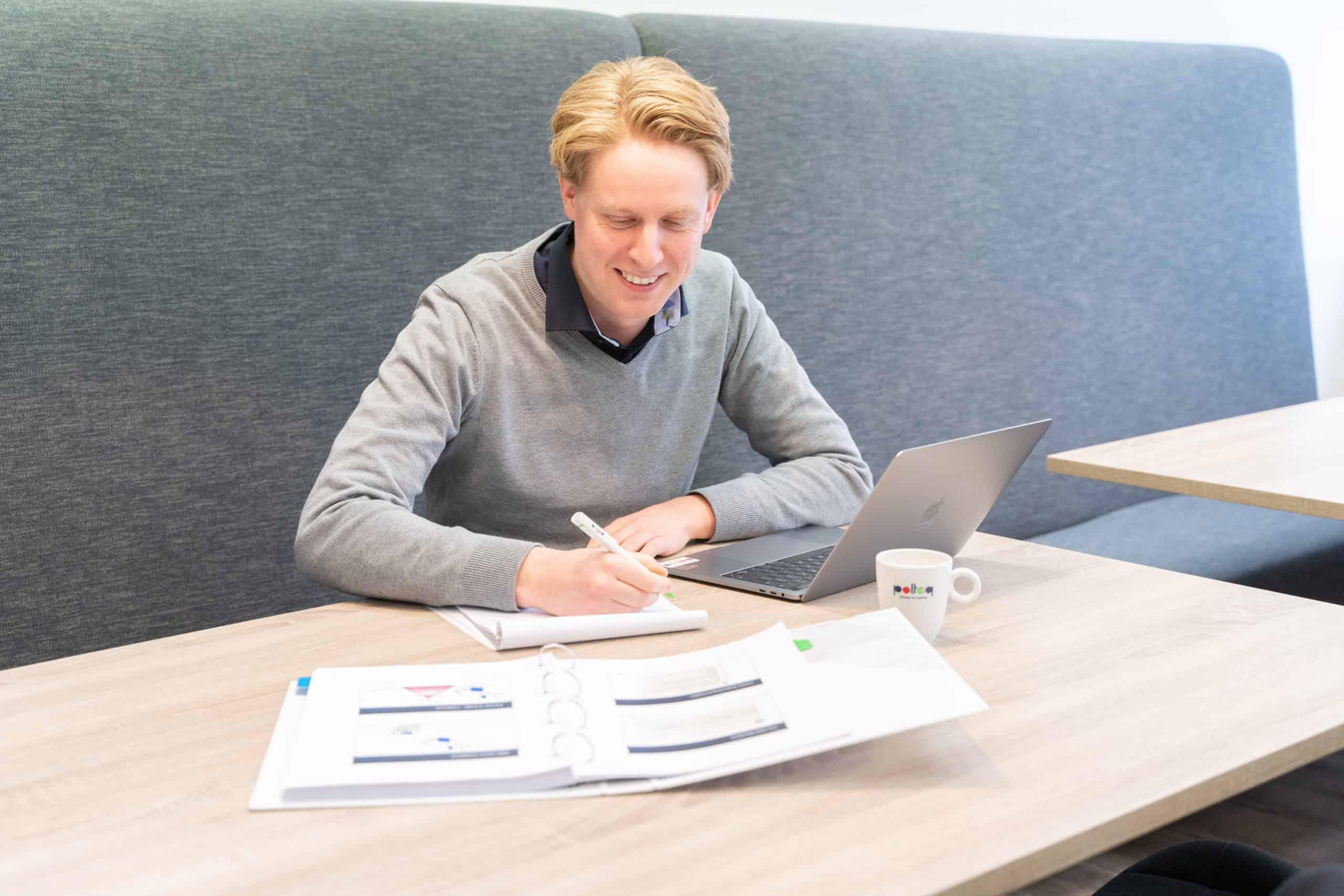Kasper Faber van Polteq