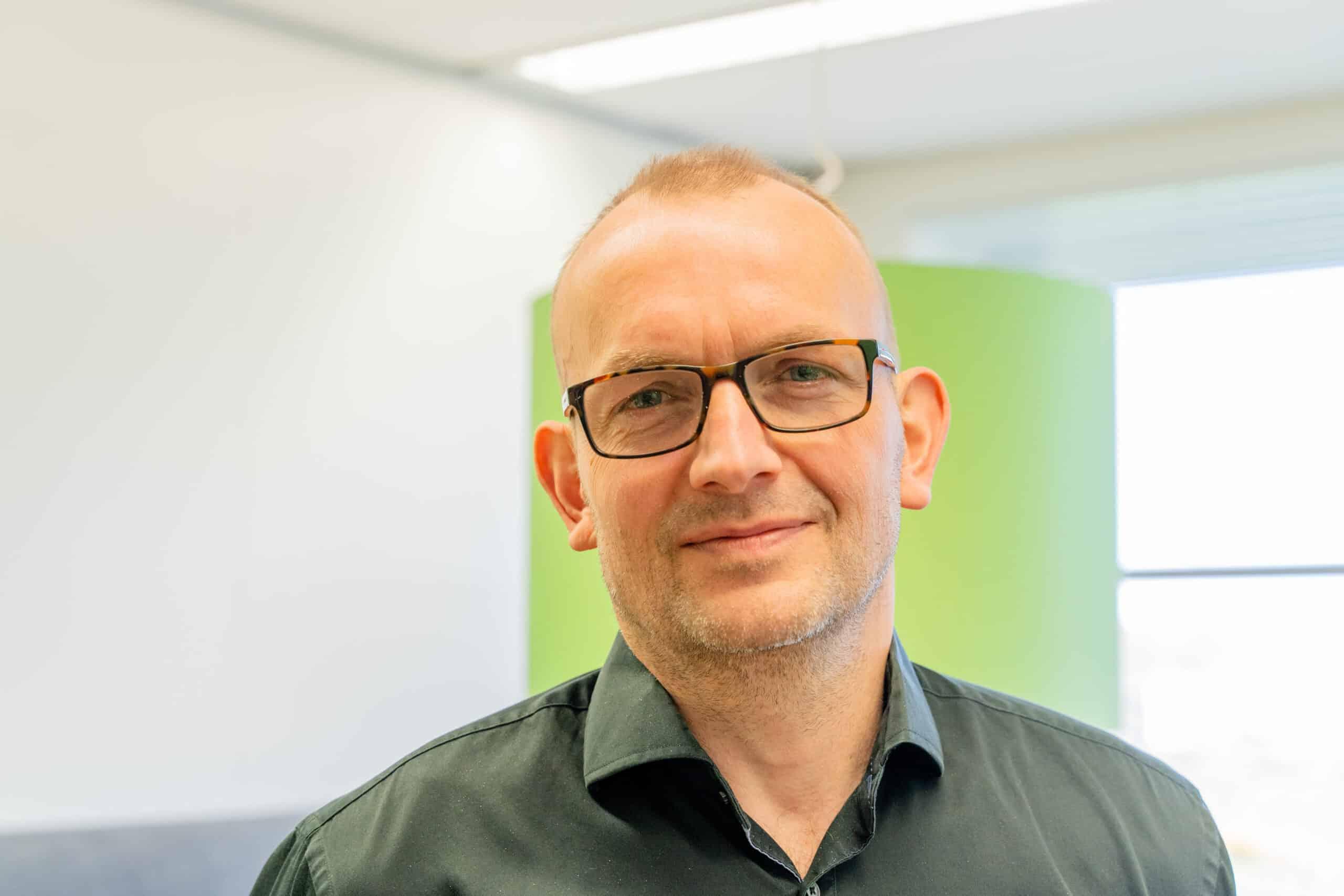 Testspecialist Gerard Numan, Polteq