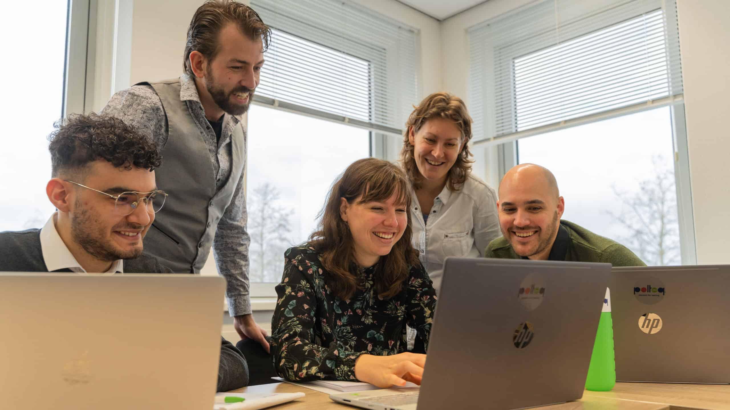 Traineeship software tester van Polteq: ideale manier om het testvak te leren
