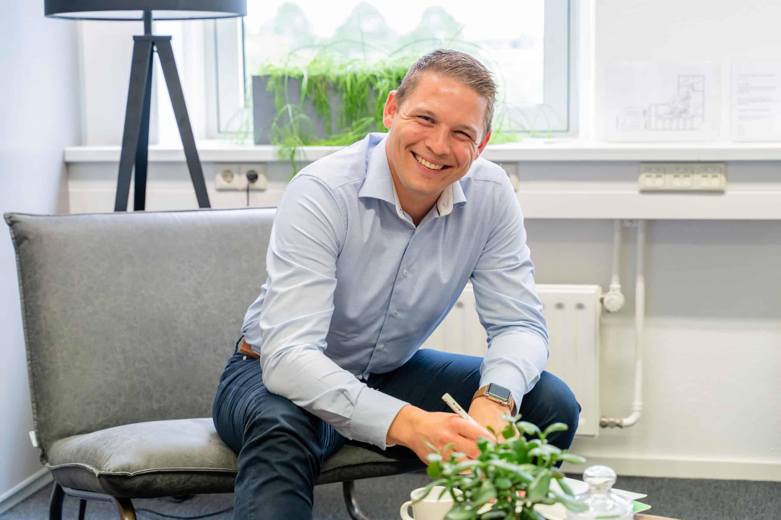 Polteq start met nieuwe businessunit in Limburg.