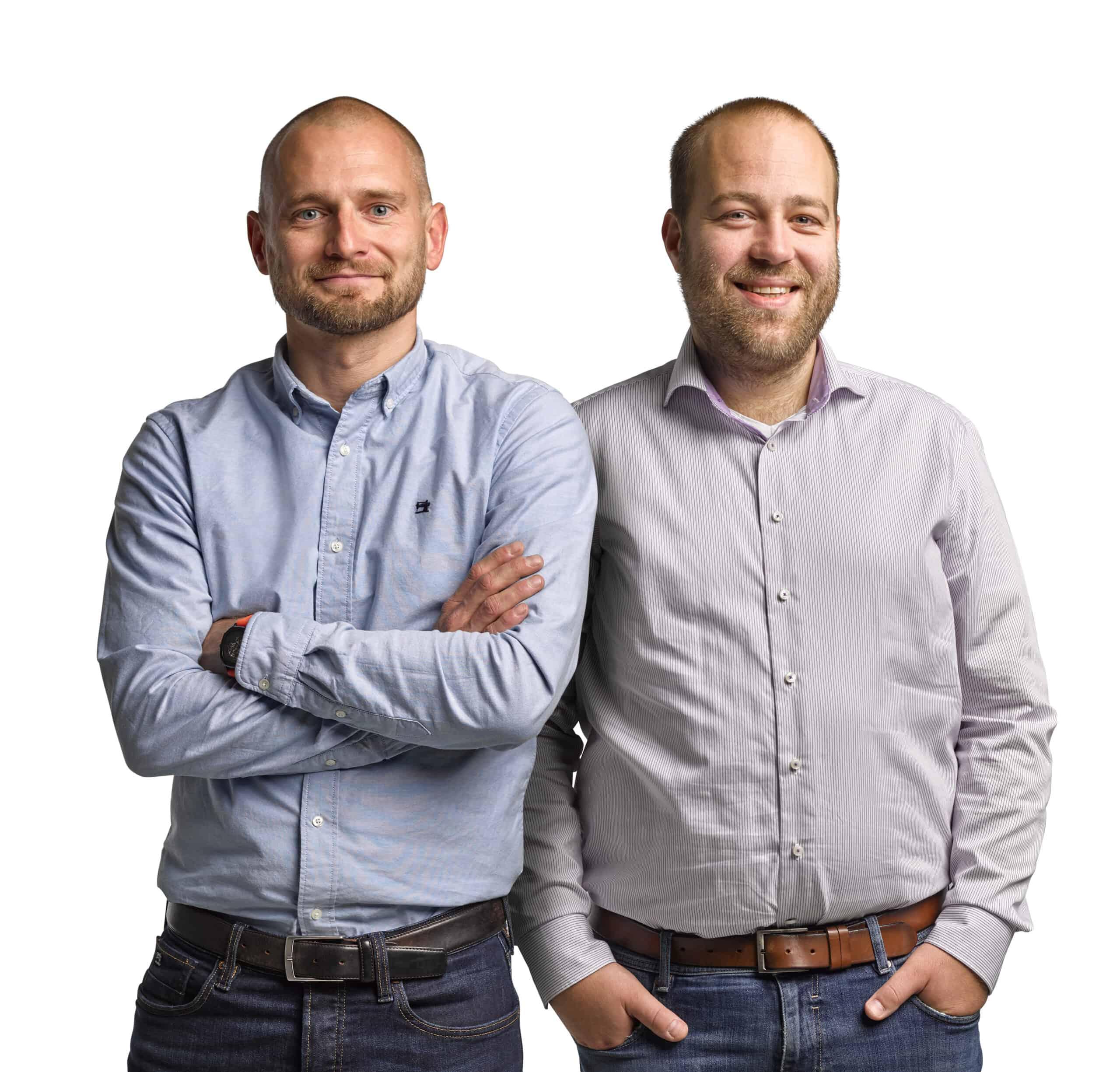 Interview over de samenwerking tussen Polteq en SST software uit Enschede