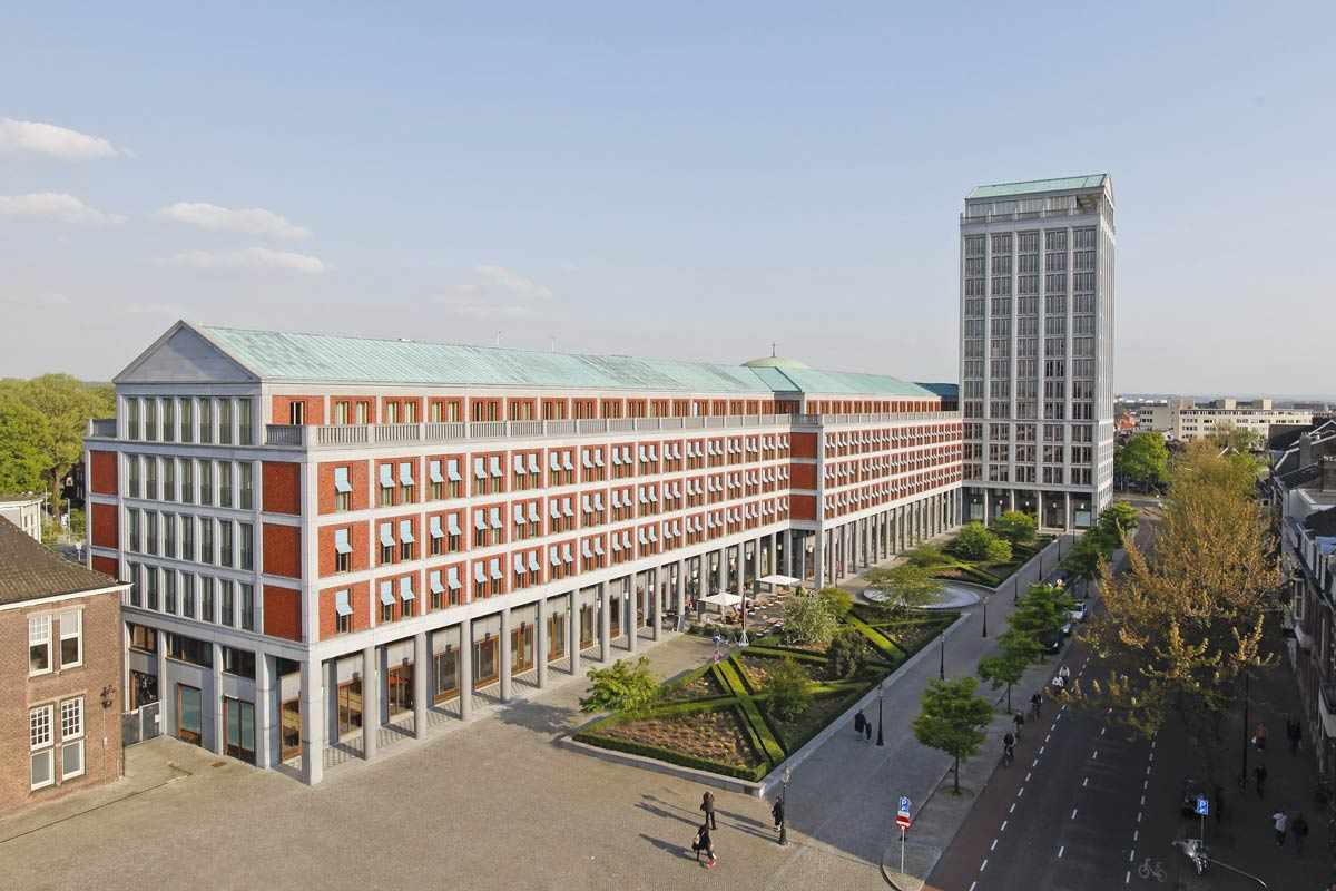 Polteq vestiging Maastricht